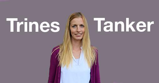 Blogbillede til Trines Tanker