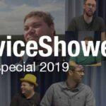 ServiceShowet Nytår 2019